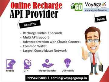 Mobile Recharge API Start Your Online Recharge Portal