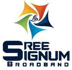 Sree Signum Broadband Internet in Nuzvid