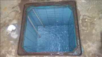 water tank cleaning domestic and commercial
