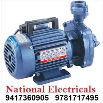 Water Pump Repair in Panchkula 9417360905 9781717495