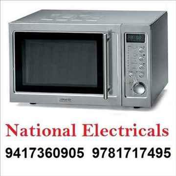 Microwave Oven Repair in Panchkula 9417360905 9781717495