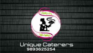 Unique Caterers Decorators jabalpur 9893625254