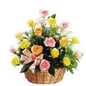 Online midnight Flower Delivery in Bangalore by Winni