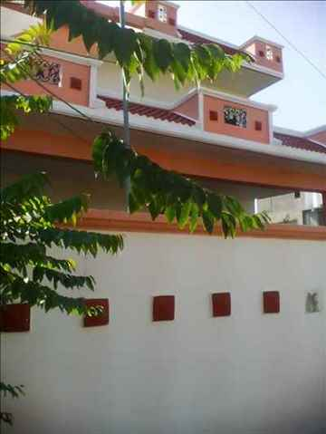 Individual house for sale in Coimbatore