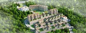 Sell For 1 BHK Apartment in Ranikhet