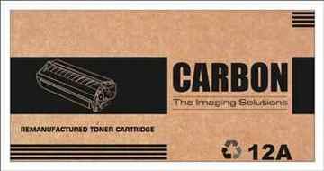 Carbon Compatible Toner Cartridge