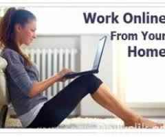 Online Home Jobs Part Time Jobs At www onlinehomejobsus com