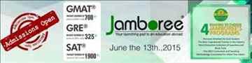 JOIN JAMBOREE EDUCATION s GRE GMAT SAT IELTS TOEFL SUMMER CLASSES