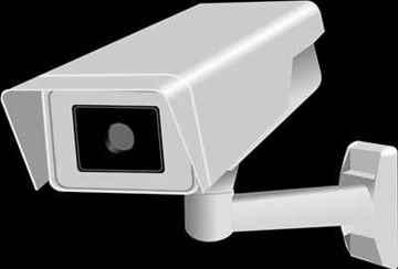 HD CCTV Camera Security Solutions Upar Wala Sab Dekh Raha Hai