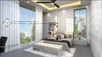 3D Rendering Services Architectural Walkthrough Elevation Rendering Interior Rendering