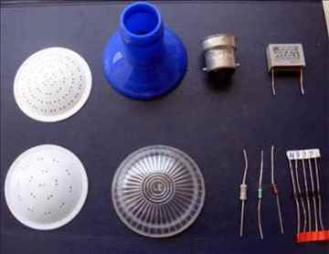 LED BULB LAMP TUBELIGHT CEILING LIGHT COMPLETE KIT FOR SELF DIY MANUFACTURING AT ULTRA LOW COST
