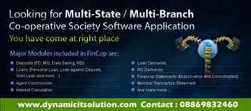 Society Software development company in Bareilly