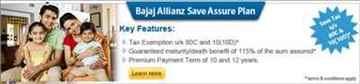 Career Opportunity with Bajaj Allianz Life Insurance