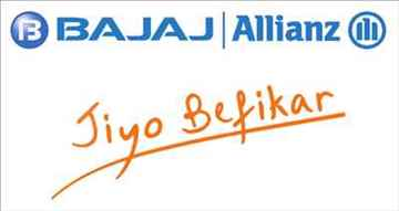 Bajaj Allianz Free Agency Recurred Age Demand 30 to 55 years Qualification 10th and 10 2 PAN Card