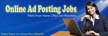 Earn moneyrs 6000 to 20000 monthlt from home through online