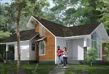 18 Lakhs Holiday homes at Wayanad Luxury amenities