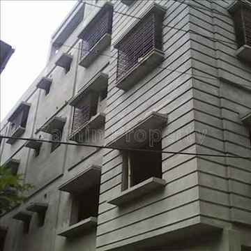 2BHK 4 Flats 825 Sqft At Tollygunge For Sale