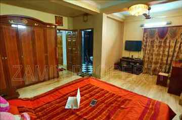 3 Storied Furnished House In Jadavpur Kolkata