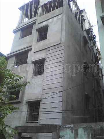 3BHK 1350 Sqft Residential Flats At Kalighta