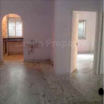 2 BHK Apartment In New Alipore