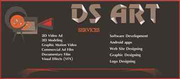 DS art Short Documentary It services