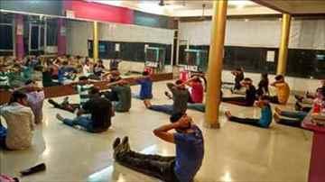 LETS DANCE ACADEMY Best Dance Class Academy in Dehradun Premnagar