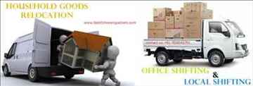 Best 5 Movers and packers in pune