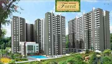 2 BHK Flats in Antriksh Forest Noida