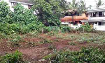 10 cent residential plot Amala Medical College
