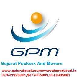 Packers And Movers In Patan 9377055001