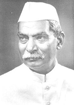 Dr. Rajendra Prasad - Rajendra-Prasad