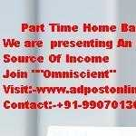 Omniscient EARN RS. 5000 DAILY, WEEKLY and MONTHLY adpostonline.in