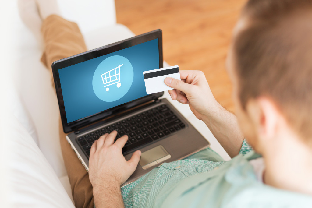 60 70 percent consumers are doing most of their shopping online Wipro Digital Research