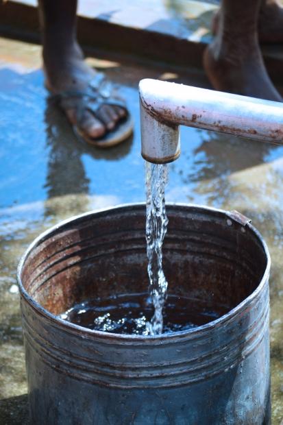 2030 तक स्वच्छ जल में 40 फीसदी कमी होगी संयुक्त राष्ट्र