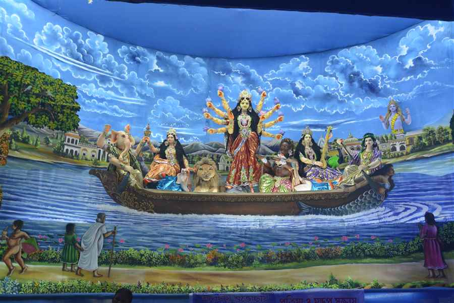 Agartala Festivals
