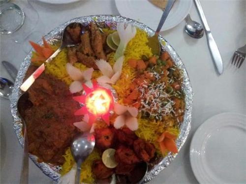 Non Veg Restaurants Agra