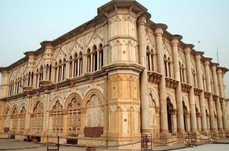 Radhswami Samadhi in Agra