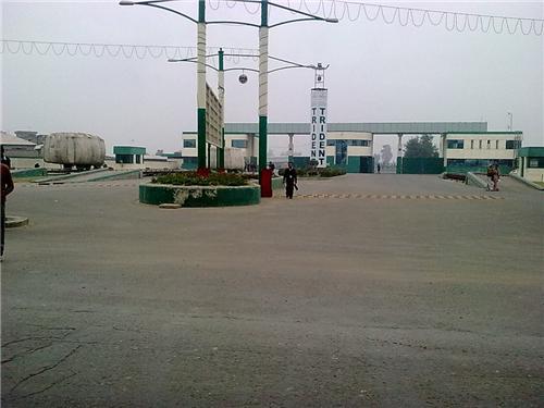 Industries in Barnala