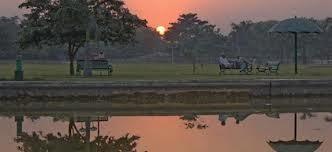 Tourism in Faridabad