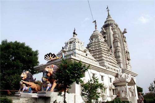 Temple in Faridabad