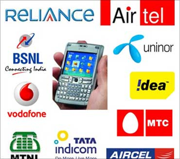 Telecom and Internet Services in Guna