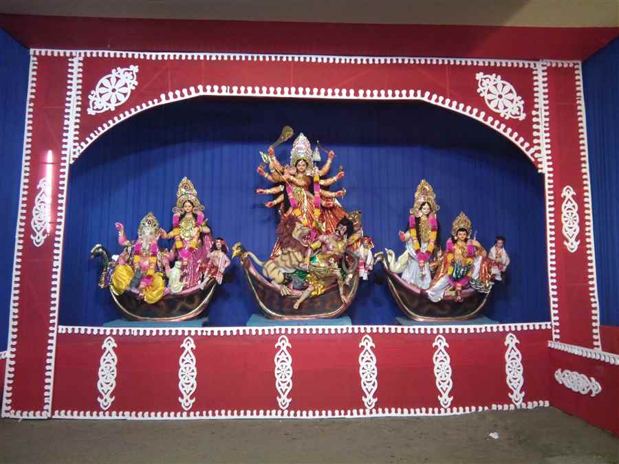 Ananda Nagar Guwahati