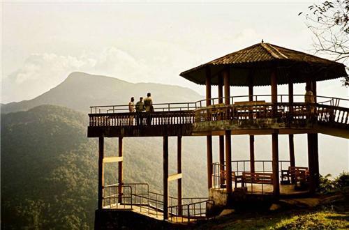 Hassan Bisle Ghat Heaven on Earth