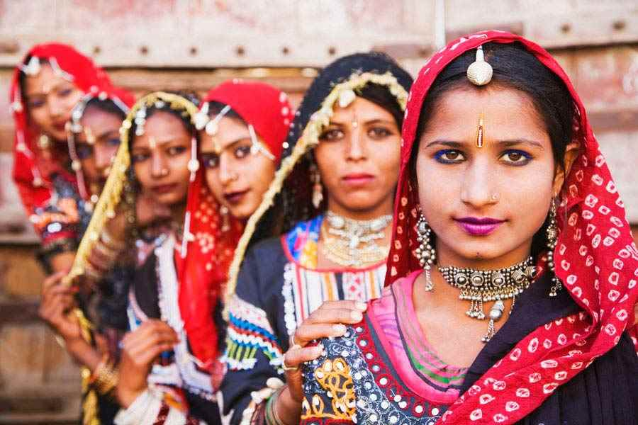 Traditions of Jaipur