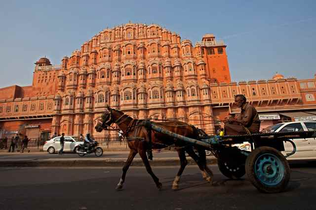 Fun things to do in Jaipur