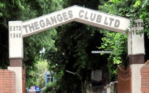 The Ganges Club Kanpur