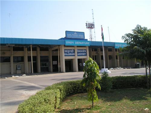 Essential Services in Khajuraho