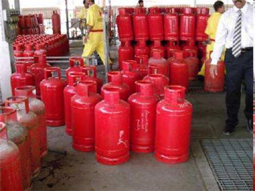 Gas agencies in Kochi