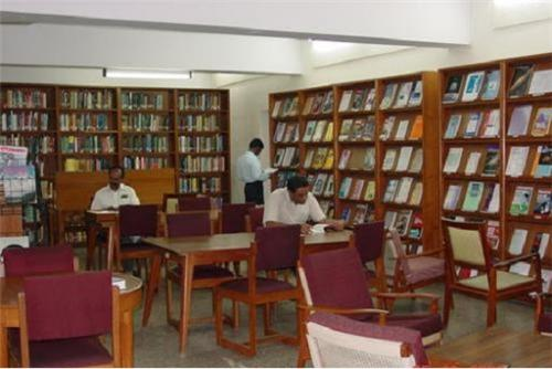 Libraries in Kochi