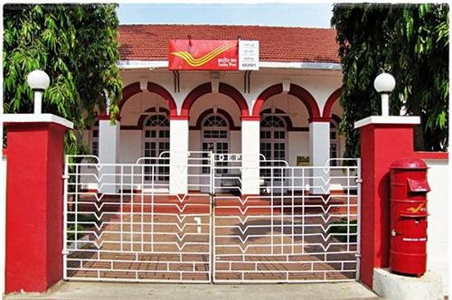 Post offices in Kochi